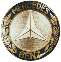 Mercedes Benz NJ